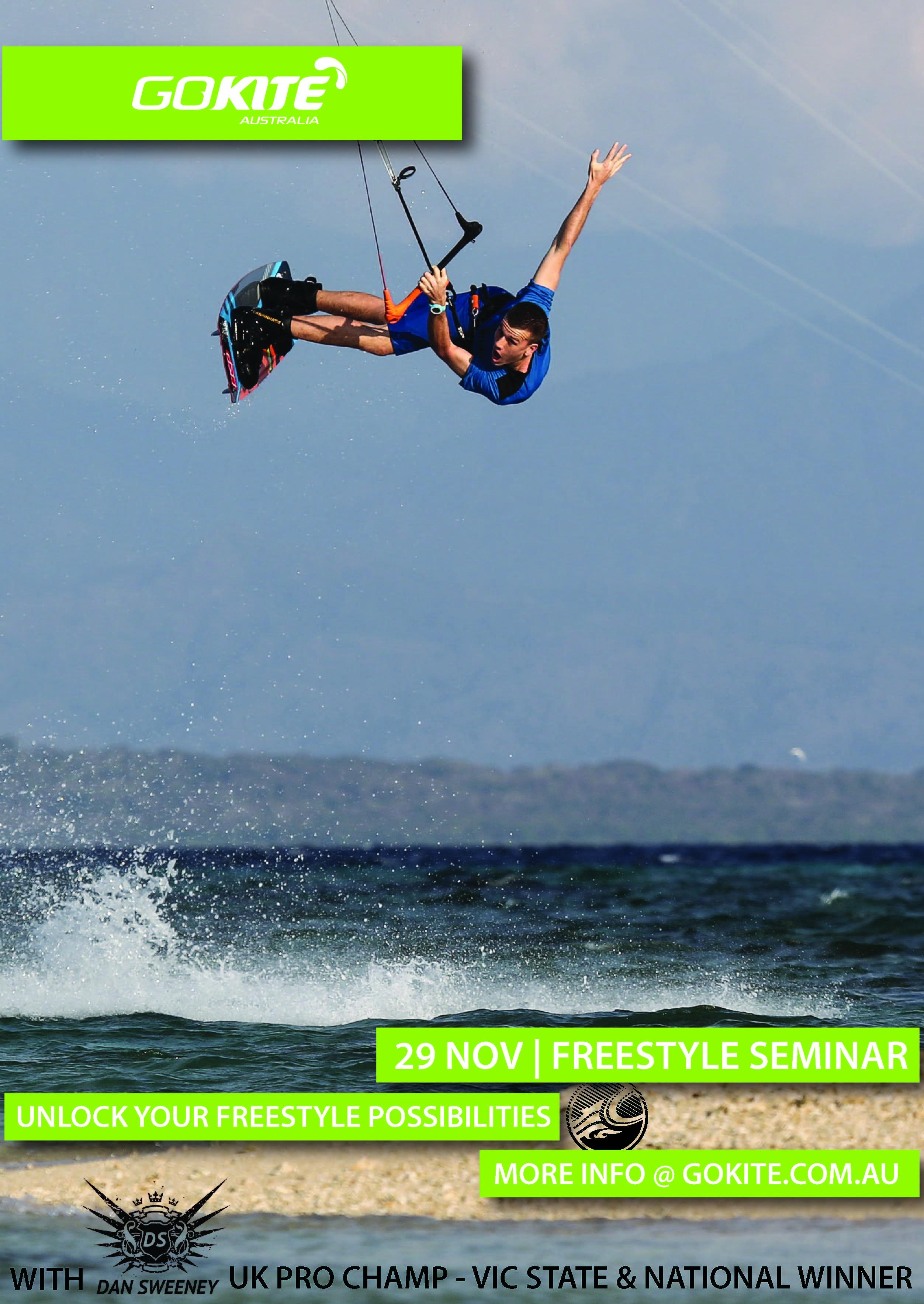 GoKite Freestyle Seminar-01